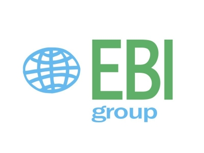 EBI Group: logo