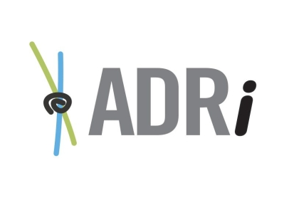 ADR Intelligence: logo