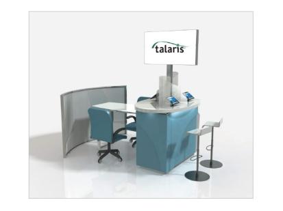 Talaris: banking pod