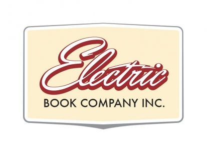 Electric Book Company: logo