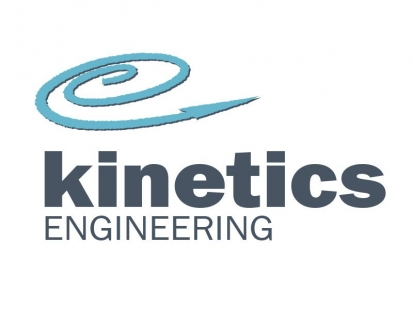 Kinetics Engineering: logo